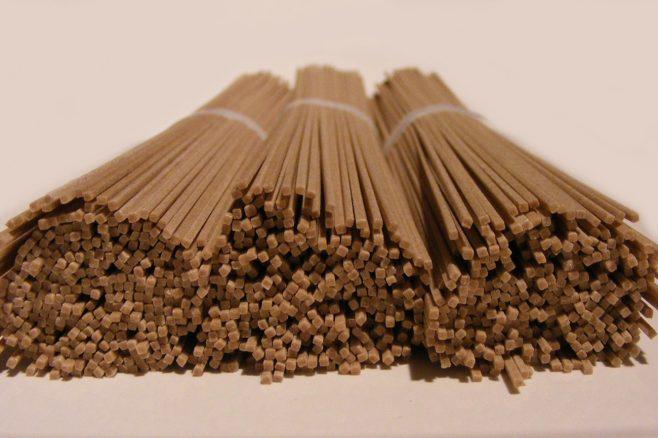Buckwheat Soba