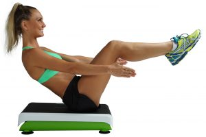 Vibration Exercise Equipment