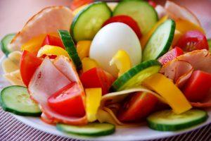 Vegetarian Diet Plans