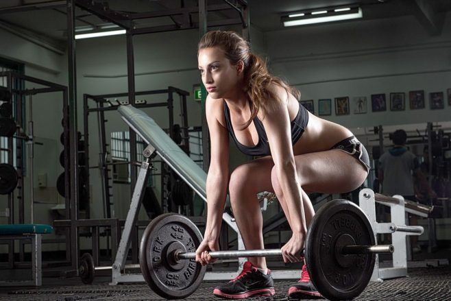 Gym Results