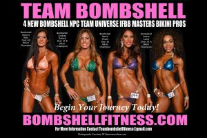 Team Bombshell
