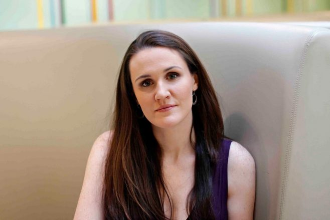 Liz Murray
