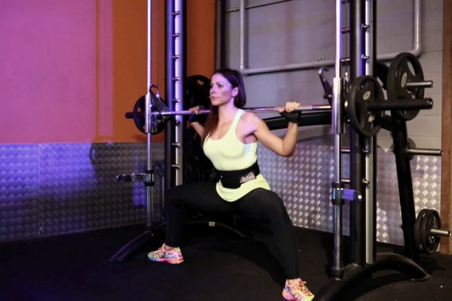 14 Awesome Smith Machine Exercises You Should Add to Your Workouts